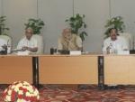 PM calls for making Ganga rejuvenation a mass movement