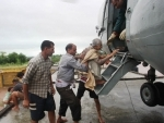 J&K cut-off from rest of India, 'Marcos' sent in for rescue
