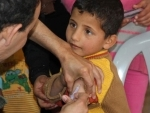 UN agencies 'shocked and saddened' by vaccination deaths in Syria