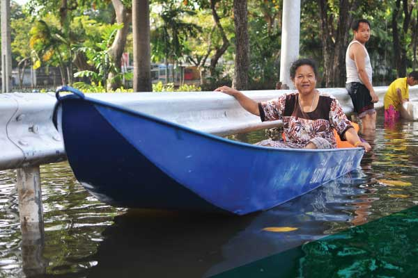 Amplifying women's voices in climate change solutions focus of UN conference