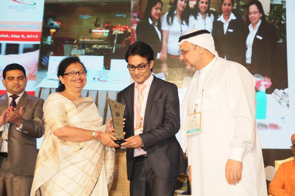 4th International Congress on Patient Safety starts in Kolkata
