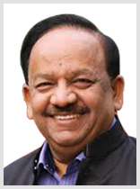 Harsh Vardhan offers cooperation to Pakistan to end polio