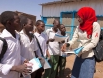 UN launches''All In' initiative to end adolescent AIDS