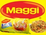 20,000 kgs of Maggi instant noodles seized in Lucknow