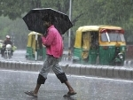 Depression over Jharkhand, Gangetic West Bengal , more rains predicted
