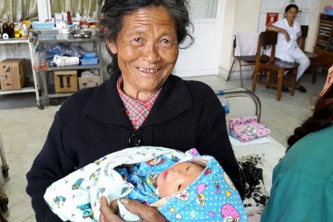 Some 1.8 million newborn deaths a year in South-East Asia are preventable - UN health agency