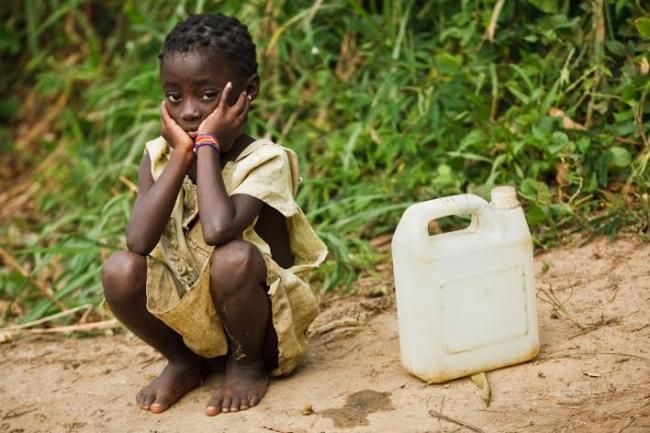 UNICEF urges swift action, 'robust financing' to close water and sanitation gaps in sub-Saharan Africa