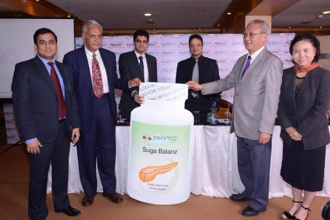 Indian, US companies join hands to fight diabetes in West Bengal