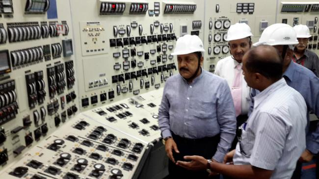 India's nuclear programme has social relevance: Jitendra Singh