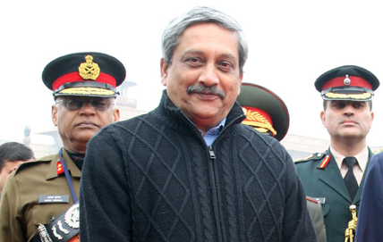 Government plans to utilise TA in Clean Ganga Mission: Parrikar