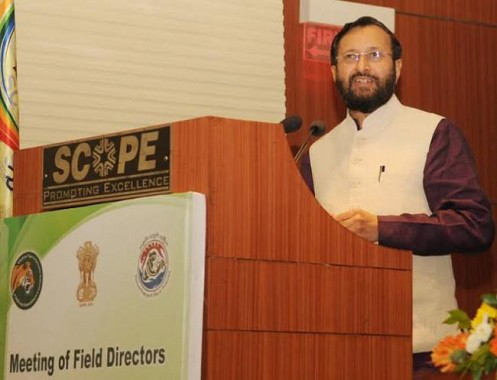 India's intended nationally determined contribution is balanced and comprehensive: Environment Minister