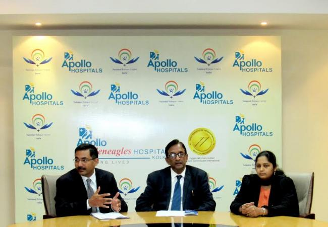 Apollo Hospitals and National Release Centre host Interactive Workshop on 'SNOMED CT' to familiarise stakeholders