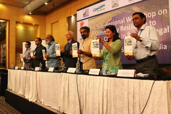 Climate Change to drastically change the face of the Bay of Bengal: Experts