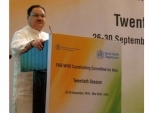 India committed to adhering to international food safety standards: JP Nadda