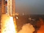 PSLV-C34 successfully launches 20 satellites in a single flight