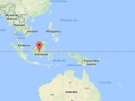 Indonesia: At least 25 killed as deadly quake rips through Aceh province