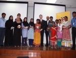 Australian university distributes spectacles to underprivileged children in Hyderabad