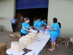 Fiji receives relief supplies in wake of Cyclone Winston as UN backs up Government response