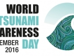 First World Tsunami Awareness Day to be celebrated at AMCDRR