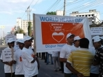 World Heart Day observed at Dispur Hospitals
