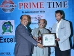 """Tata Steel Noamundi Hospital awarded for being the """"Best Patient Centric Hospital in Jharkhand"""""""