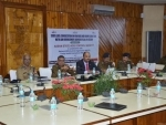State level meeting on HIV-AIDS and harm reduction with law enforcement agencies held in Guwahati