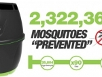 Canadian made device counteracts Zika virus