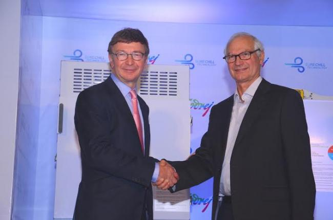 Godrej appliances to contribute towards 30% reduction in global vaccine wastage