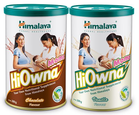 Himalaya launches HiOwna Momz, a health drink supplement for pregnant and lactating mothers