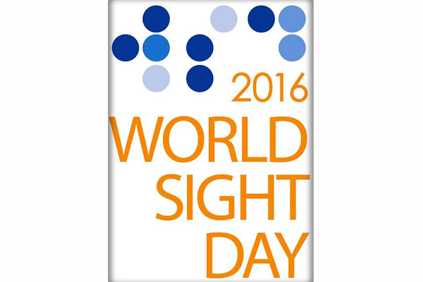 World Sight Day aims to raise global awareness about eye health care