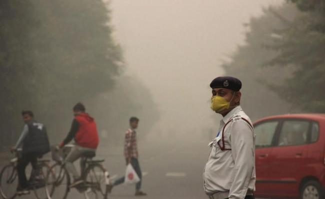 Greenpeace India urges apex court to implement country-wide air pollution control measures