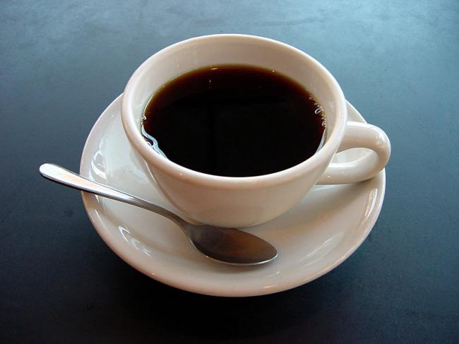 IARC Monographs evaluate drinking coffee, maté, and very hot beverages
