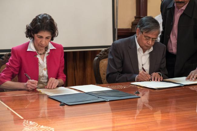 India to become Associate Member State of CERN
