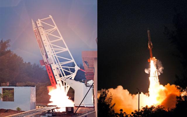 PM Modi congratulates ISRO scientists on successful testing of Scramjet Rocket Engine