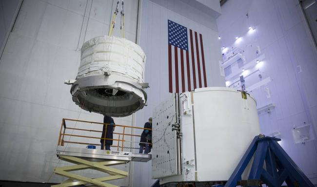 NASA progresses towards SpaceX resupply mission to Space Station