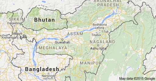 3rd round of Special Immunisation Drive in Hailakandi to begin soon