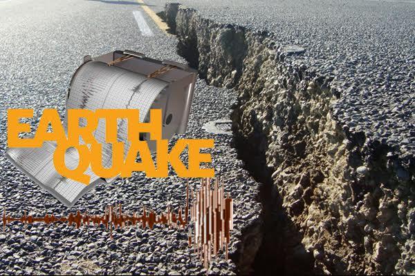 5.3 earthquake hits Afghanistan-Tajikistan Border Region