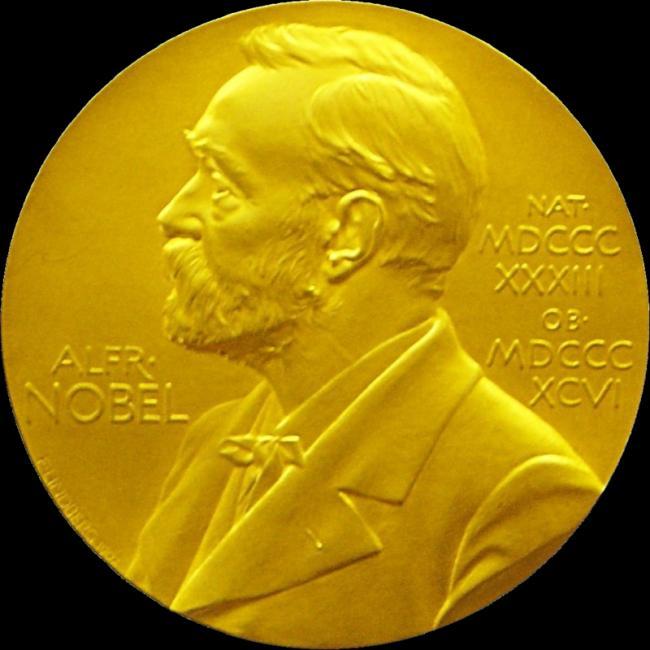 British trio win Nobel prize in Physics