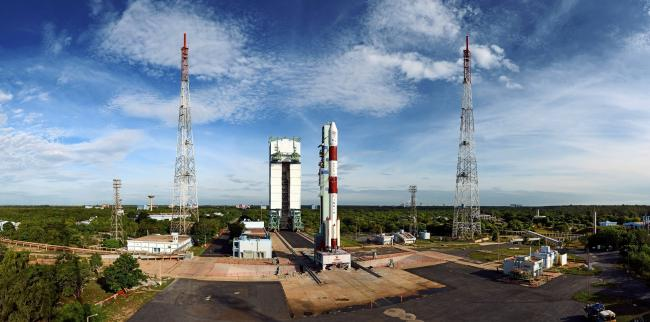 ISRO's Polar Satellite Launch Vehicle with SCATSAT-1, 7 others launched