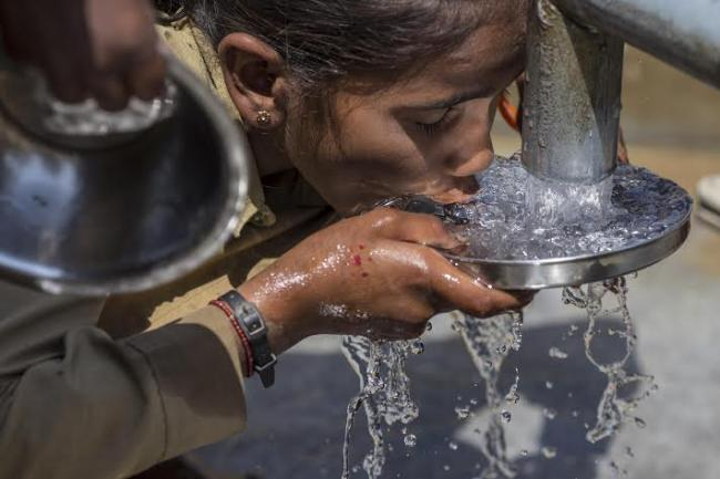 India: Water level of 91 major reservoirs goes down by 2 percent