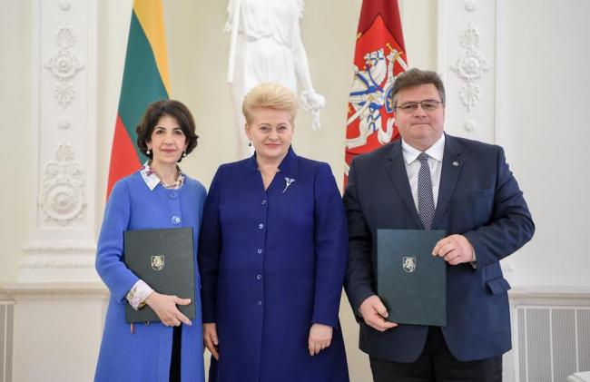 Lithuania to become Associate Member of CERN