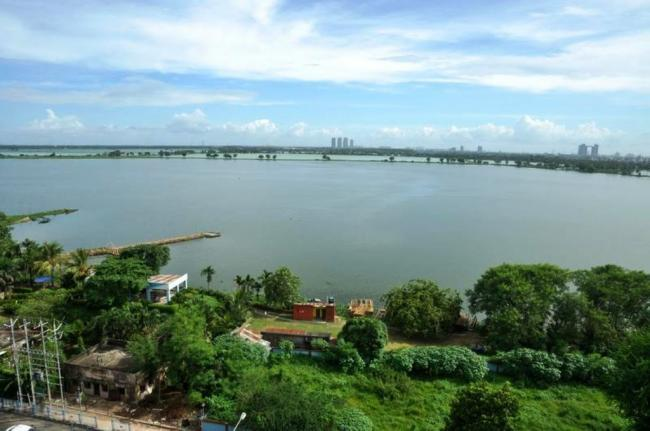 East Kolkata Wetlands are facing great danger, say experts