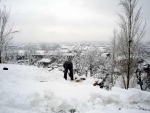 Five Indian army personnel believed to be missing after avalanche struck Gurez in J&K