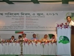 Assam govt to celebrate World Environment Day in every panchayat from next year: Sonowal