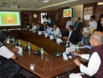 Environment Minister launches Web Portal for obtaining CRZ Clearances