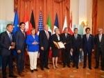 Trump's decision deals death blow to Paris Agreement, says CSE