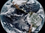 NOAA's GOES-16 Satellite sends first images to Earth