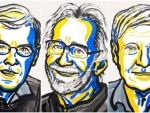 Nobel Prize in chemistry awarded to three for imaging of biomolecules