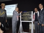 Assam governor lays foundation of Powergrid Capacity Development Centre in Oncology at Dr. B.Barooah Cancer Institute