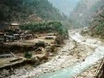 Assam fresh flood: Four people feared dead
